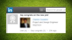 Zuput New Job LinkedIn